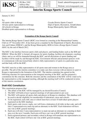 Microsoft Word - KSC Intro letter.doc