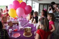 kids party at links 004