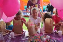 kids party at links 010