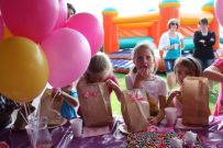 kids party at links 012