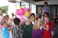 kids party at links 014