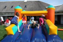 kids party at links 016