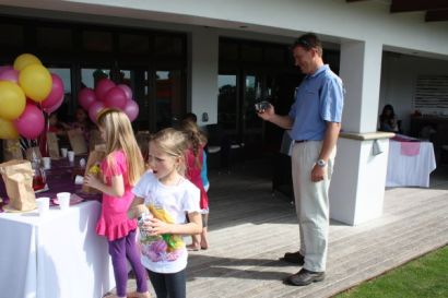 kids party at links 021