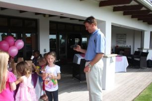 kids party at links 022
