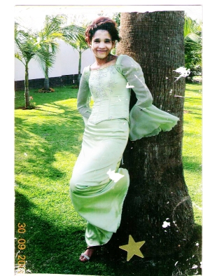 Missing: Natalie Vywers, 27 years old, from Maraboe Street, Reservior Hills