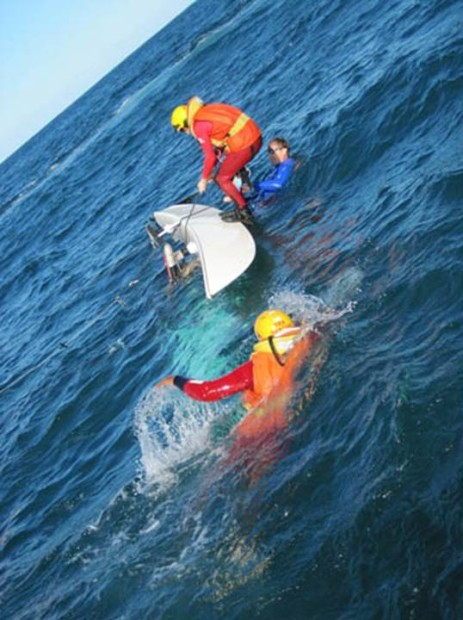 db8777ccdc0 Durban couple on Hobie-Cat and Simonstown paddler rescued by NSRI ...