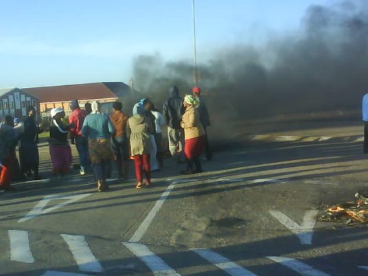 service delivery protest2