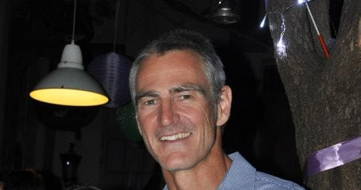 Missing: Mark Feather from Rivonia, Gauteng