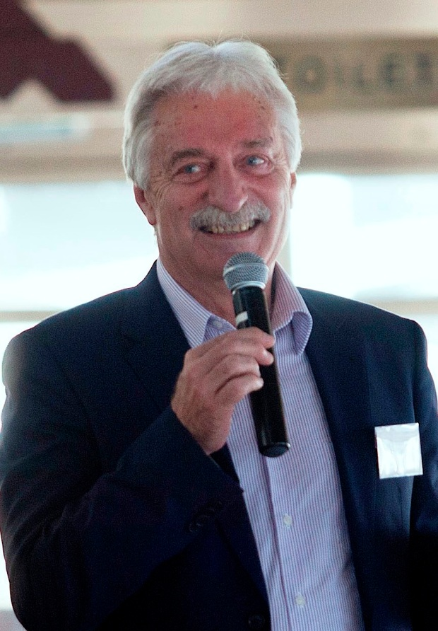 Legendary EP flyhalf Gavin Cowley will be master of ceremonies at the Madibaz Bok Banter gala dinner at the Vodacom NMMU Indoor Sports Centre on September 3. Photo: Supplied