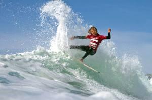 kiraty surfing
