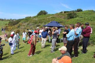 Vodacom origins of golf final day 3 October 2015 001