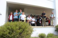 Vodacom origins of golf final day 3 October 2015 014