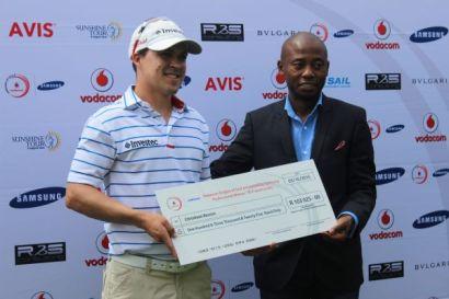 Vodacom origins of golf final day 3 October 2015 017