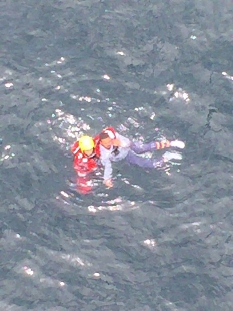 fisherman found near veldrift