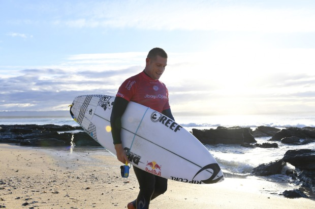 mick fanning at jbay3
